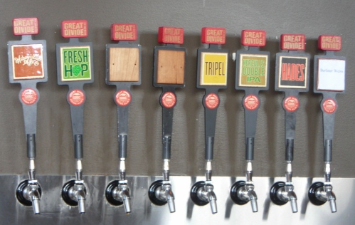 lovely tap handles