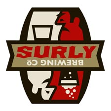 Twice I overheard fellow GABF'ers tell people to try their beers. Plus, love that logo.